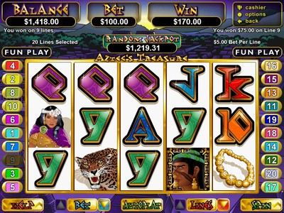The Way to Get a Big Win in Online Slots