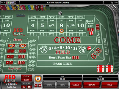 Odds on a field bet in craps mineral bitcoins com cpu-z