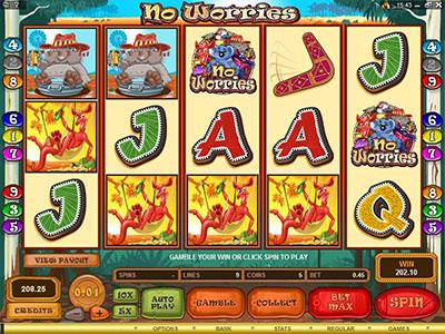 Australian Online Slots