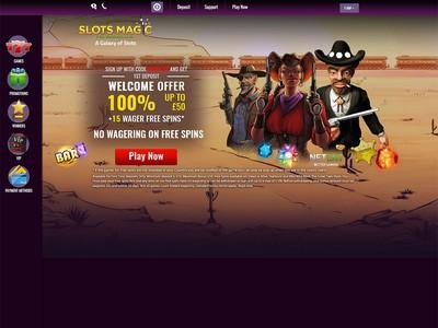 savanna stampede at slots magic