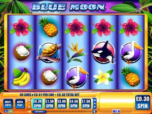 Blue Moon (WMS Gaming)