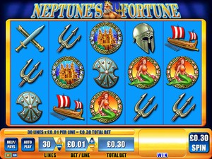 Neptunes Fortune (WMS Gaming)