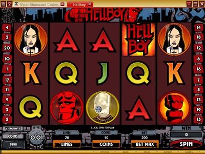 best slots to play at potawatomi casino