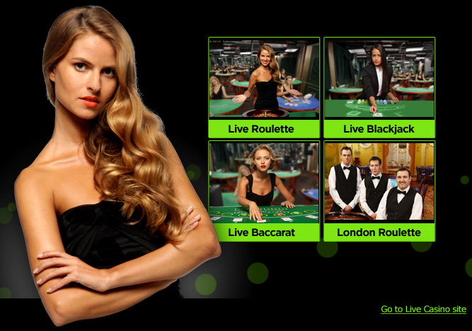 play online casino games bet on live sports and join