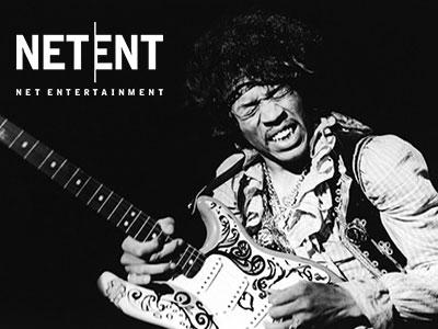 A Rock God Returns With The Jimi Hendrix Slot